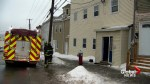 Saint John first responders resuscitate unresponsive man after apartment fire